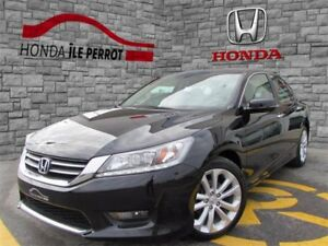 Honda Accord Sedan 4dr I4 CVT Touring BLUETOOTH 2014