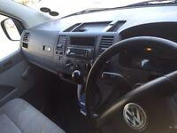 Volkswagen transporter 05