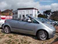 Mitsubishi Colt Cabriolet 1.5 CZ C2 2007 convertible summer fun l@@K @ TRIP 12