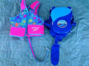 Youth/Children Pool  Life Jackets