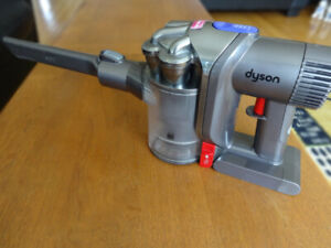 Dyson DC45 Animal Cordless Vacuum with 5 extensions for sale