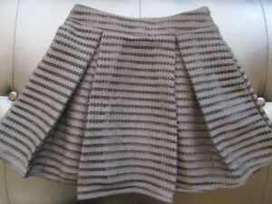 *Like New* Mayoral Chic Black Skirt Youth Size 157 (14)