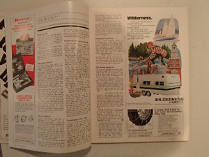 Vintage Popular Science Magazine December 1978 GC Sarnia Sarnia Area image 7