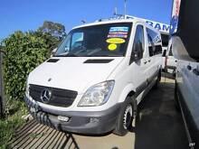 2011 Mercedes-Benz Sprinter 316 CDI St James Victoria Park Area Preview