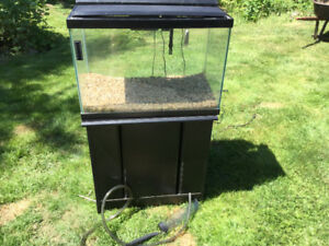 15 gallon aquarium for sale
