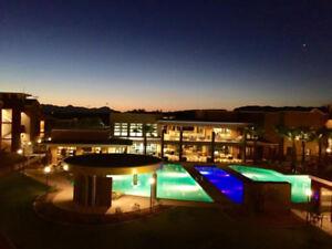 Beautiful resort style property