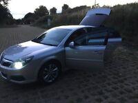 Vauxhall vectra 1.8 Sri ( LOW MILEAGE )