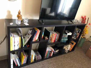 Excellent BRAND new book case