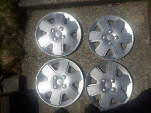 Ford Focus  wheel covers