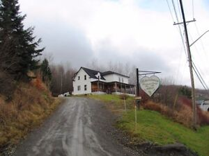 LEVEL 2 CARE HOME WITH 8 BEDROOMS LOCATED IN EDMUNDSTON