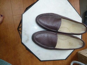 "Women,s ""Sas"" loafer style shoe"