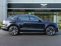 2018 Bentley Bentayga 6.0 W12 Auto 4WD (s/s) 5dr SUV Petrol Automatic