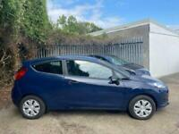 2016 16 FORD FIESTA 1.2 STUDIO (ONE OWNER-LOW MILES) 3DR