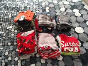 Toddler Boy Clothing Fall/Winter Size 3T