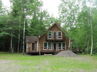Country Vacation Home for sale