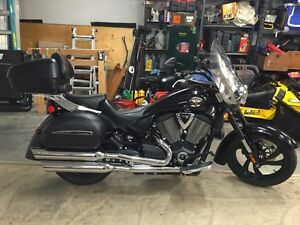 2008 Victory Kingpin 8 Ball $9000 firm