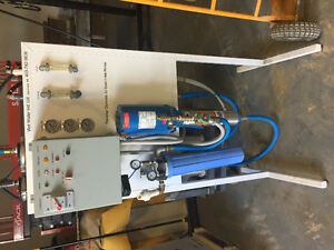 Reverse osmosis station for sale