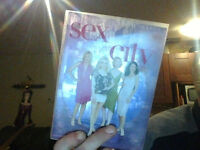 Sex and the City Season 5 DVD Set