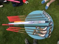Ladies Golf Clubs - ADAMS IDEA