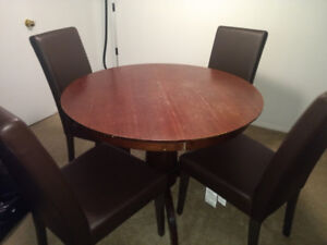 Moving Sale!! Dining Set