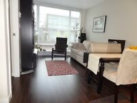 Almost new, 1bed/1bath, fully furnished all bills included