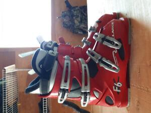 Bottes de ski Alpin