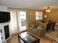 Well Kept 2 Bedroom Condo in Brantford- Available Aug 1st