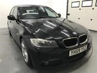 BMW 3 Series 318d M Sport 4dr