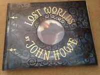 Lost Worlds by John Howe
