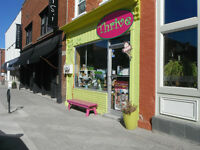 Prime Retail/Business space available in Thornbury!