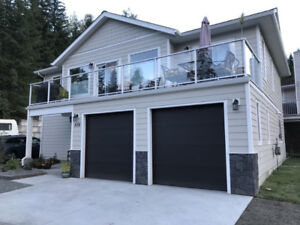 Furnished new rental in Nelson