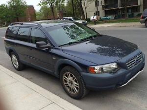 2002 Volvo v70.XC (Cross Country) ,Excellent Condition. 2200$
