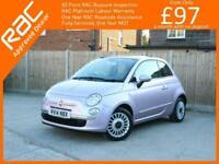 Used Fiat 500 Cars For Sale In South East London London Gumtree