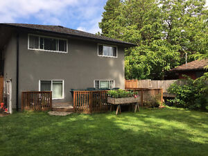 North Vancouver 1 Bedroom for Rent