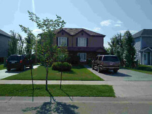 Parking, laundry, private entrance - Morinville