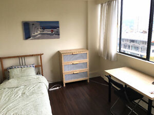 Private room for rent in downtown