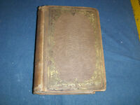 NURSE & SPY IN THE UNION ARMY-S. EMMA E. EDMONDS-1865-VINTAGE!