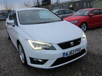 2013 Seat Leon 2.0 TDI CR FR (Tech Pack) 5dr (start/stop)