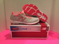 WONENS NEW BALANCE SHOES NEW IN BOX
