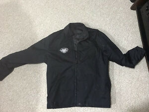 Victory Motorcycle Shop Jacket