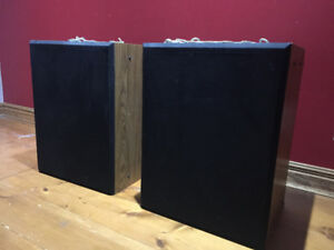 PA Speakers - Yorkville IS-115