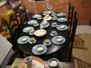 Dining Table four chairs