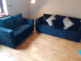 BRAND NEW 3 and 2 seater sofa QUICK SALE