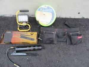Assorted Tools for Sale