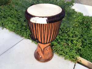 DJEMBE - perfect condition