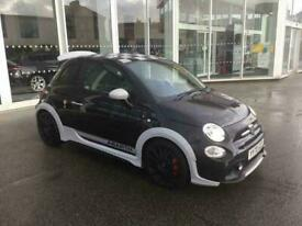 image for 2020 Abarth 695 1.4 T-Jet 180 70th Anniversary 3dr Manual Hatchback Petrol Manua