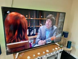 Toshiba 4k smart tv 55 inch
