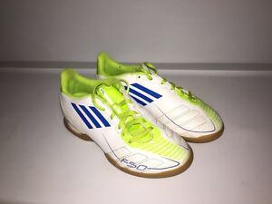 Youth size 1 Adidas Shoes