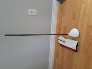 Taylormade R15 driver LH