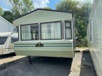 WILLERBY WSTMORLAND 28X12 2 BED PX TO CLEAR FREE UK DELIVERY